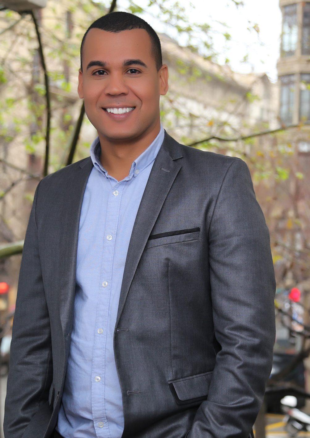Leandro Mota, CEO de Leandro Viajes