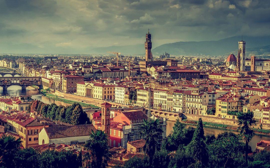Cinco motivos para não ir à Itália
