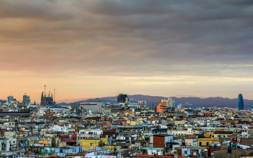 Secretos de Barcelona – Ruinas del Templo de Augusto